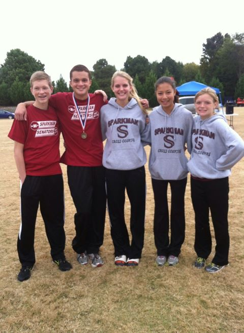 2013 State Qualifiers