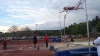 13\' Record Jump