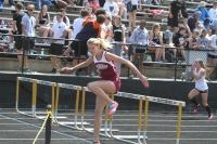 Kelsey 110 Hurdles